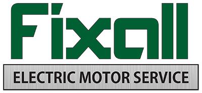 Fixall Electric Motor Service