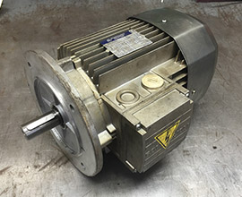 To repair or replace your commercial motor fixall for Electric motor repair company
